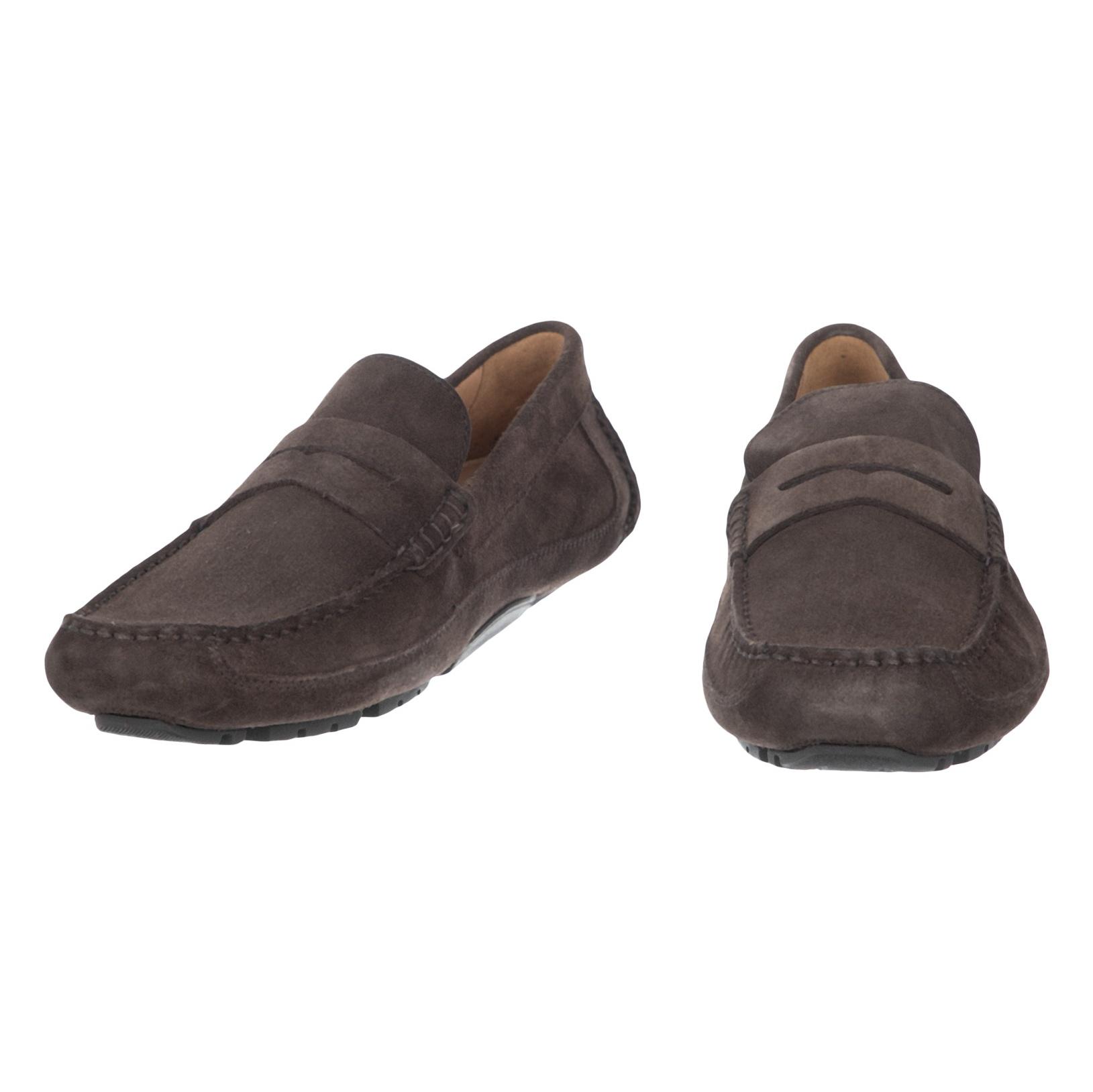کفش روزمره مردانه جی اوکس مدل U722TA-00022-C6005