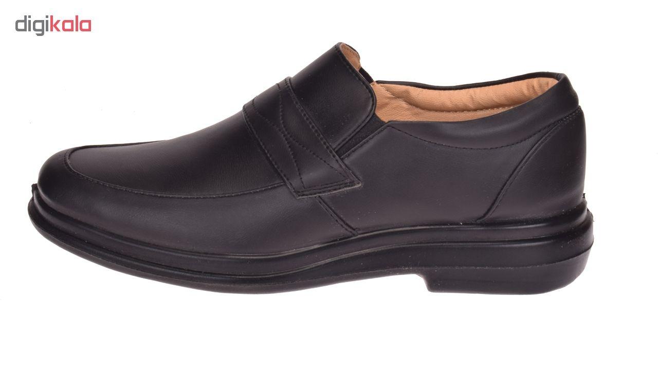 کفش مردانه ای ال ام مدل ss کد 1364