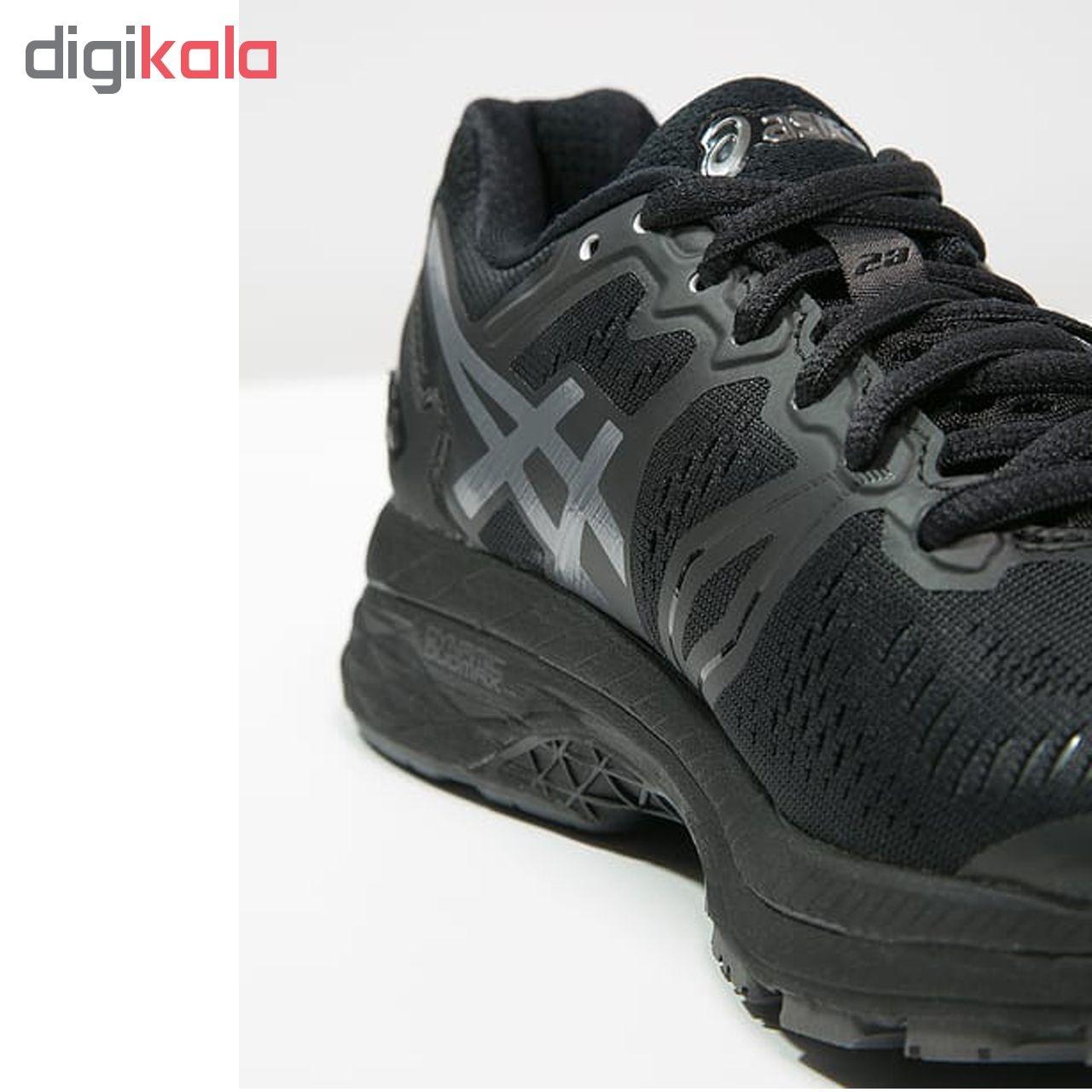 خرید                      کفش  دویدن مردانه اسیکس مدل kayano کد 7856-09