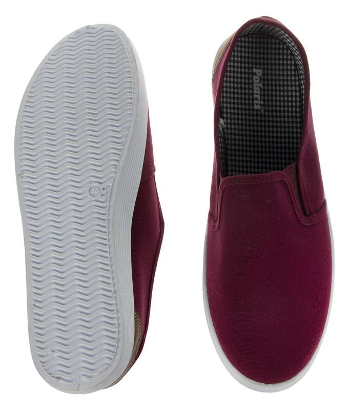 کفش روزمره مردانه پولاریس مدل 100294638-104