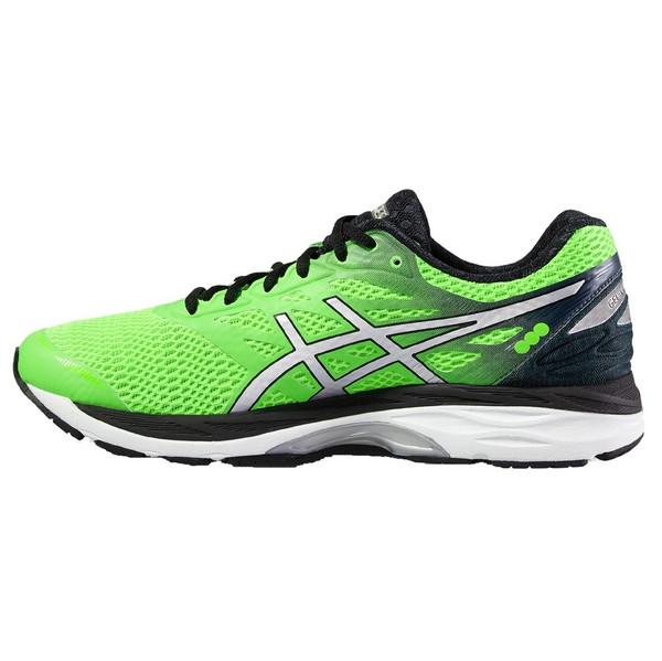 کفش مخصوص دویدن مردانه اسیکس مدل GEL-Cumulus 18 کد T6C3N-8593