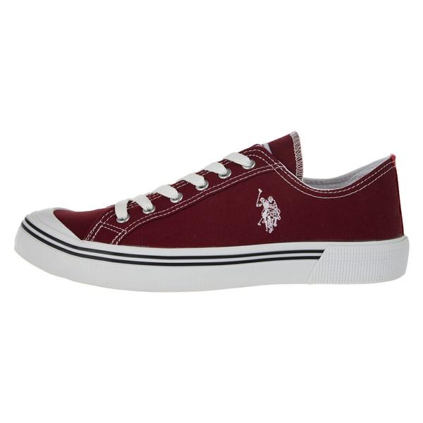 کفش روزمره مردانه یو اس پولو مدل 100248651-104