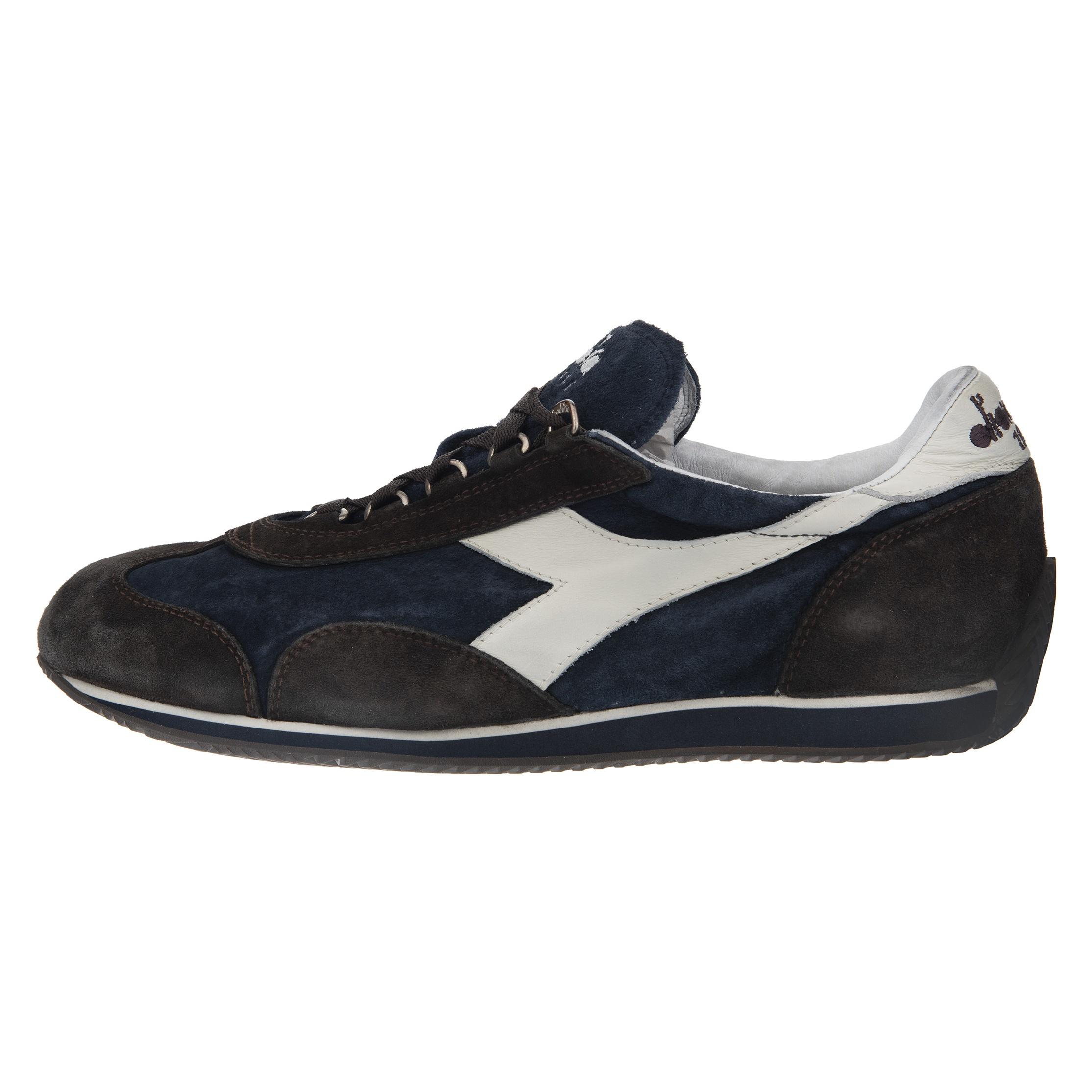 کفش مخصوص پیاده روی مردانه دیادورا کد Equipe S.SW 156552-2841