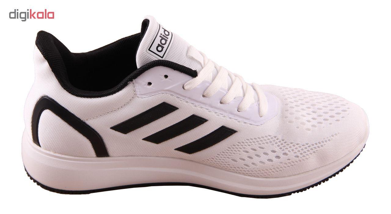 خرید                      کفش  پیاده روی مردانه کد 4-1846