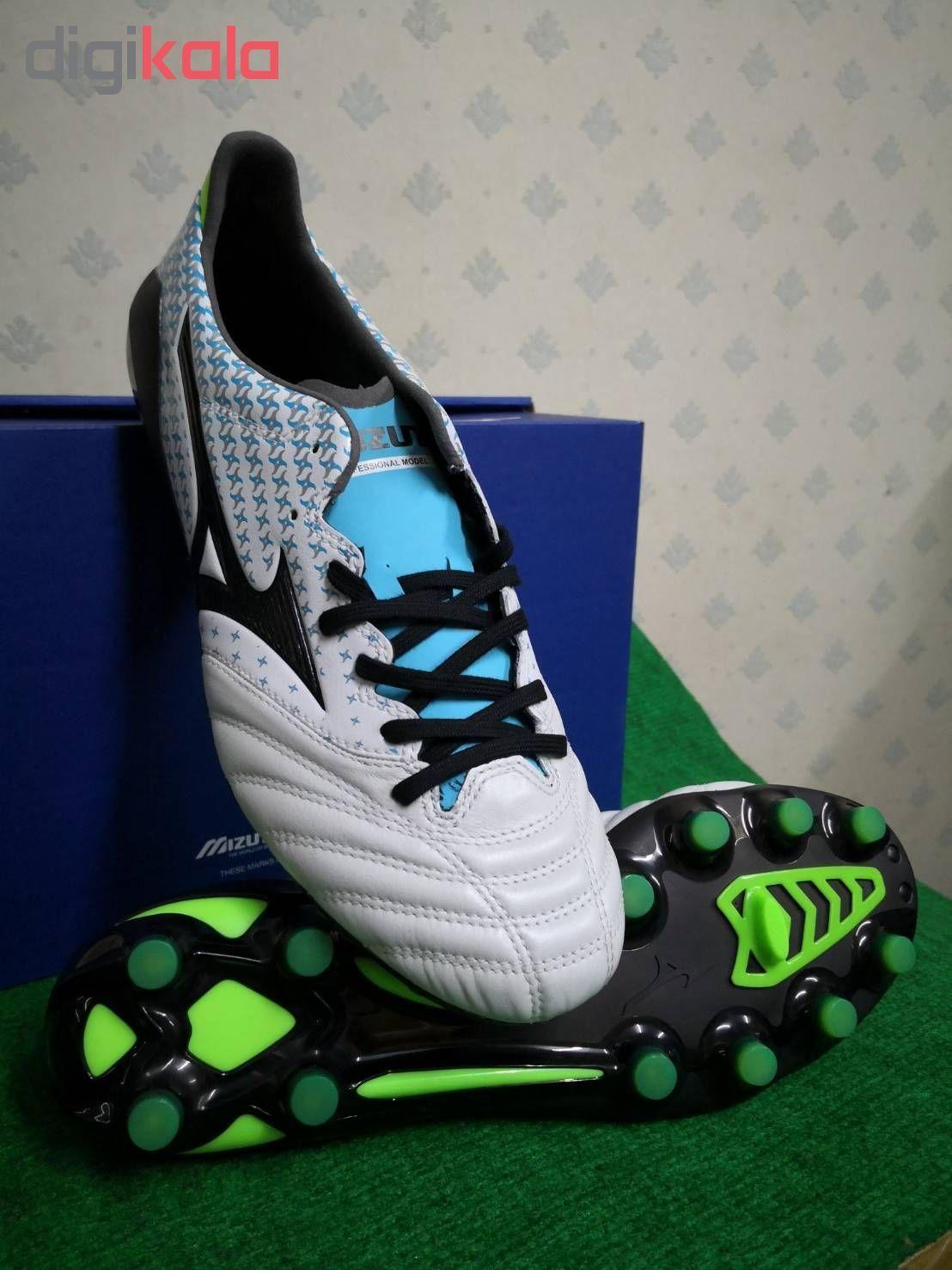 کفش فوتبال مردانه کد Neo 2
