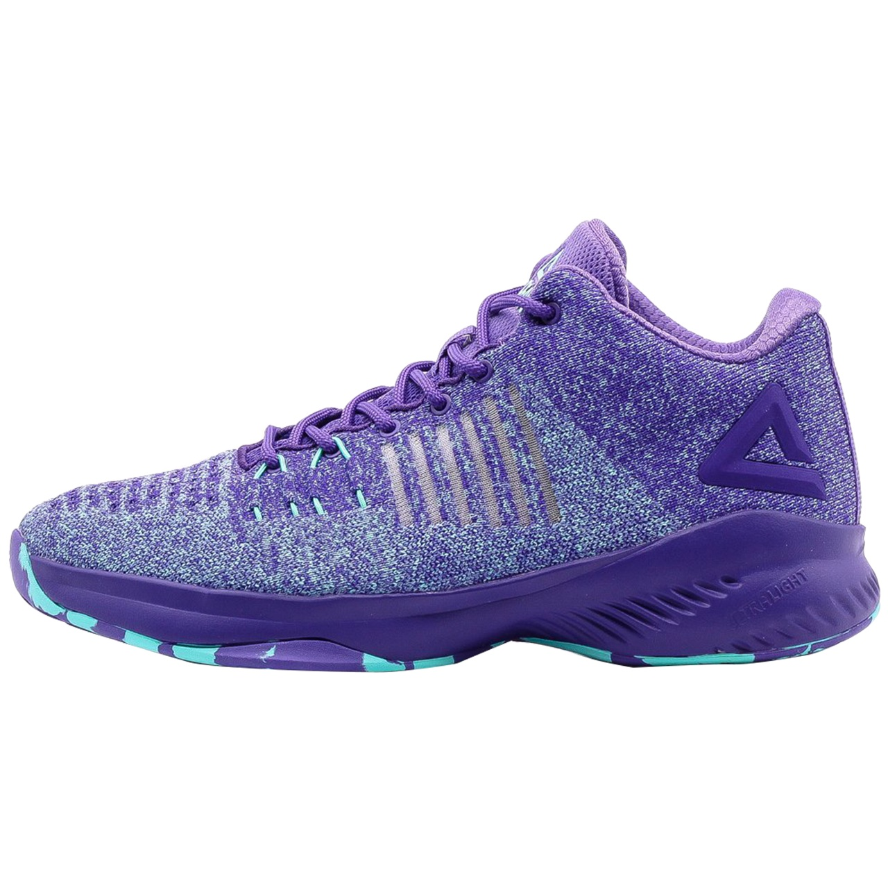 کفش بسکتبال مردانه پیک مدل 1-E92071A