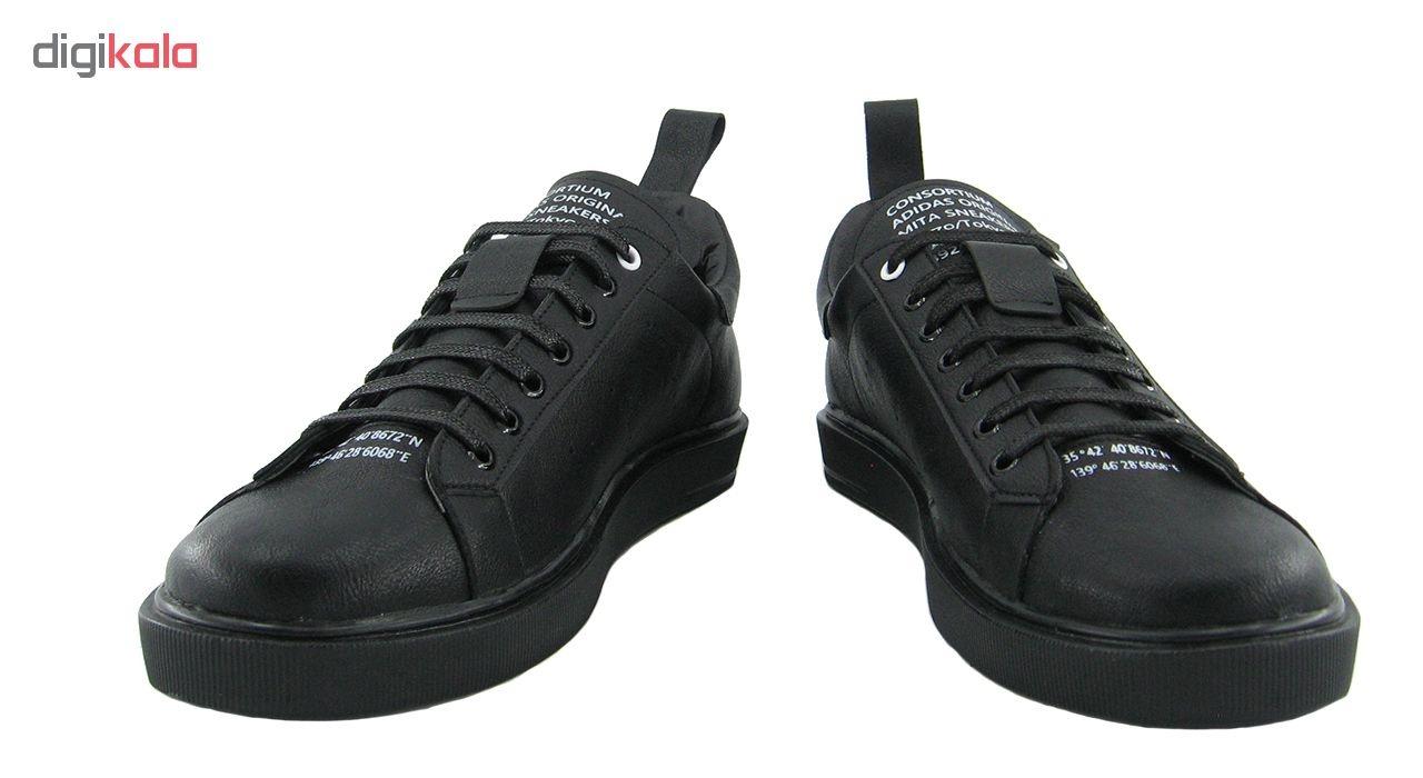 خرید                      کفش اسپورت مردانه کد 10-80