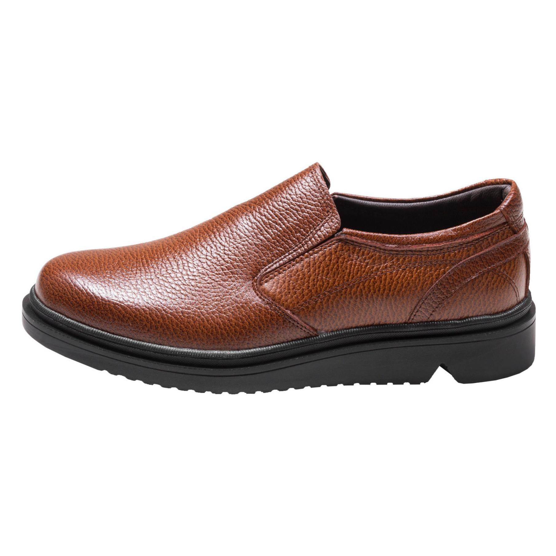 کفش روزمره مردانه سی سی مدل سانتا کد 1405.1209
