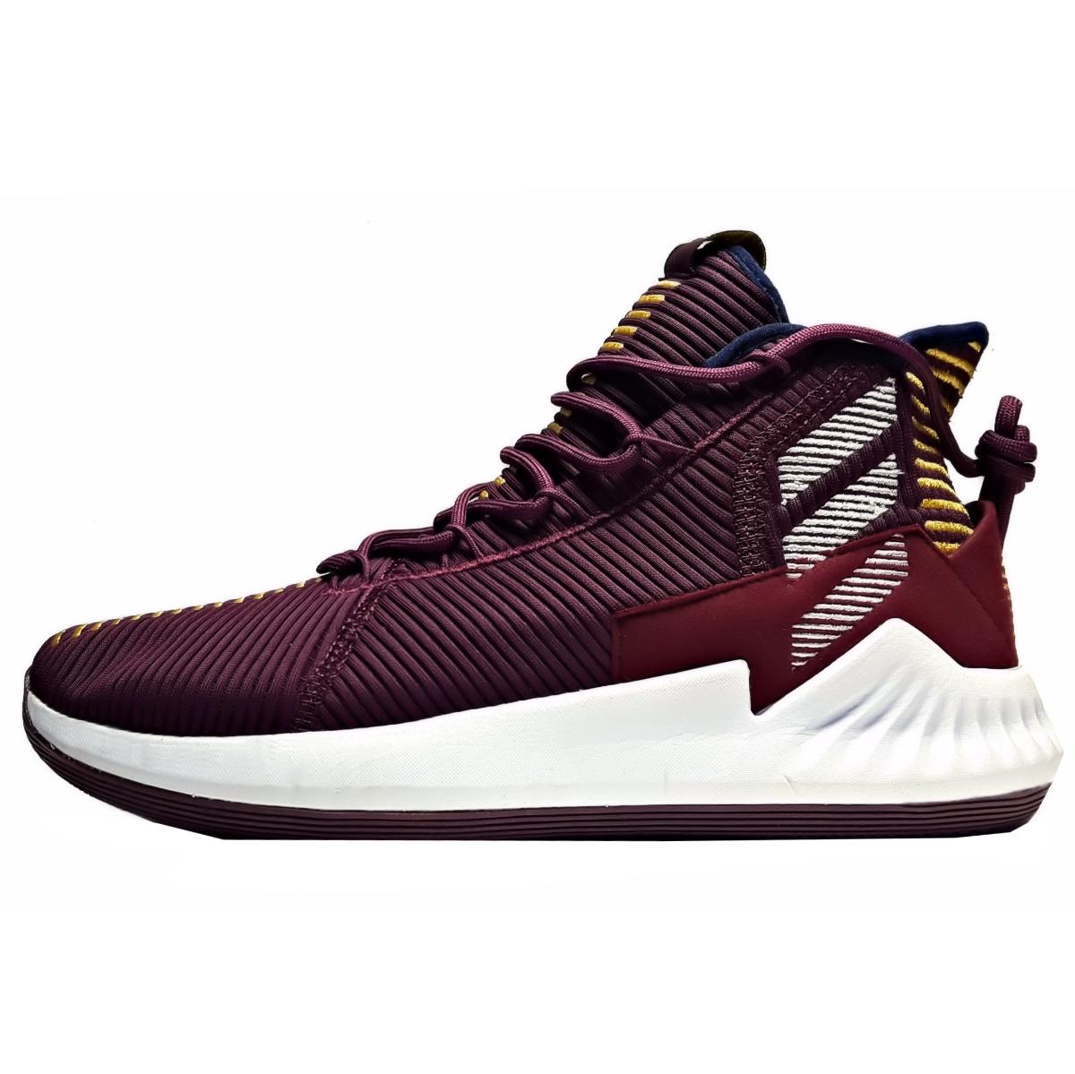 خرید                      کفش بسکتبال مردانه مدل ROS 9 G              👟