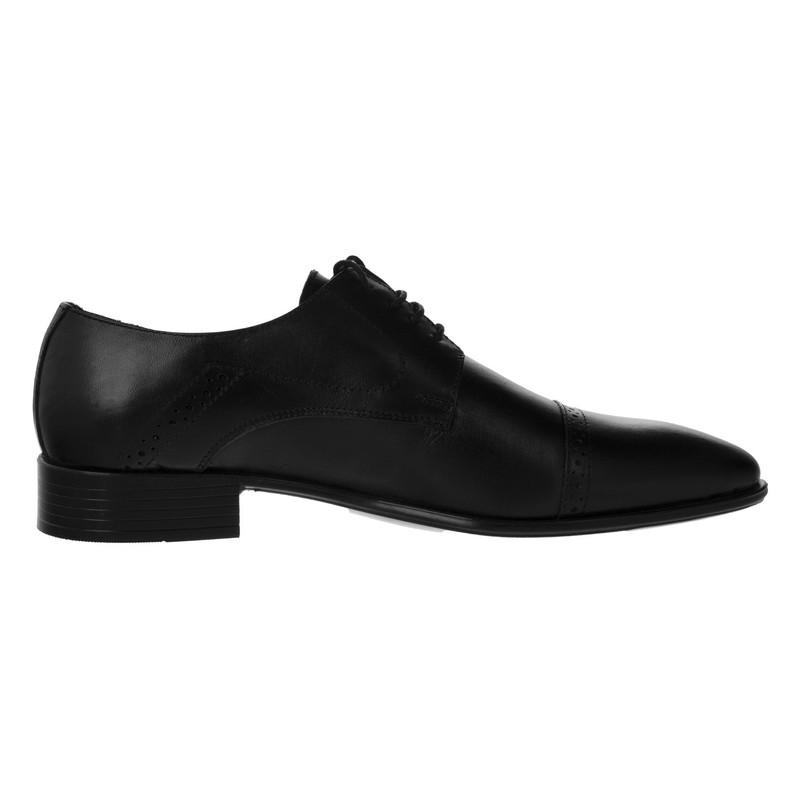 کفش مردانه گاراموند مدل 100316806-101
