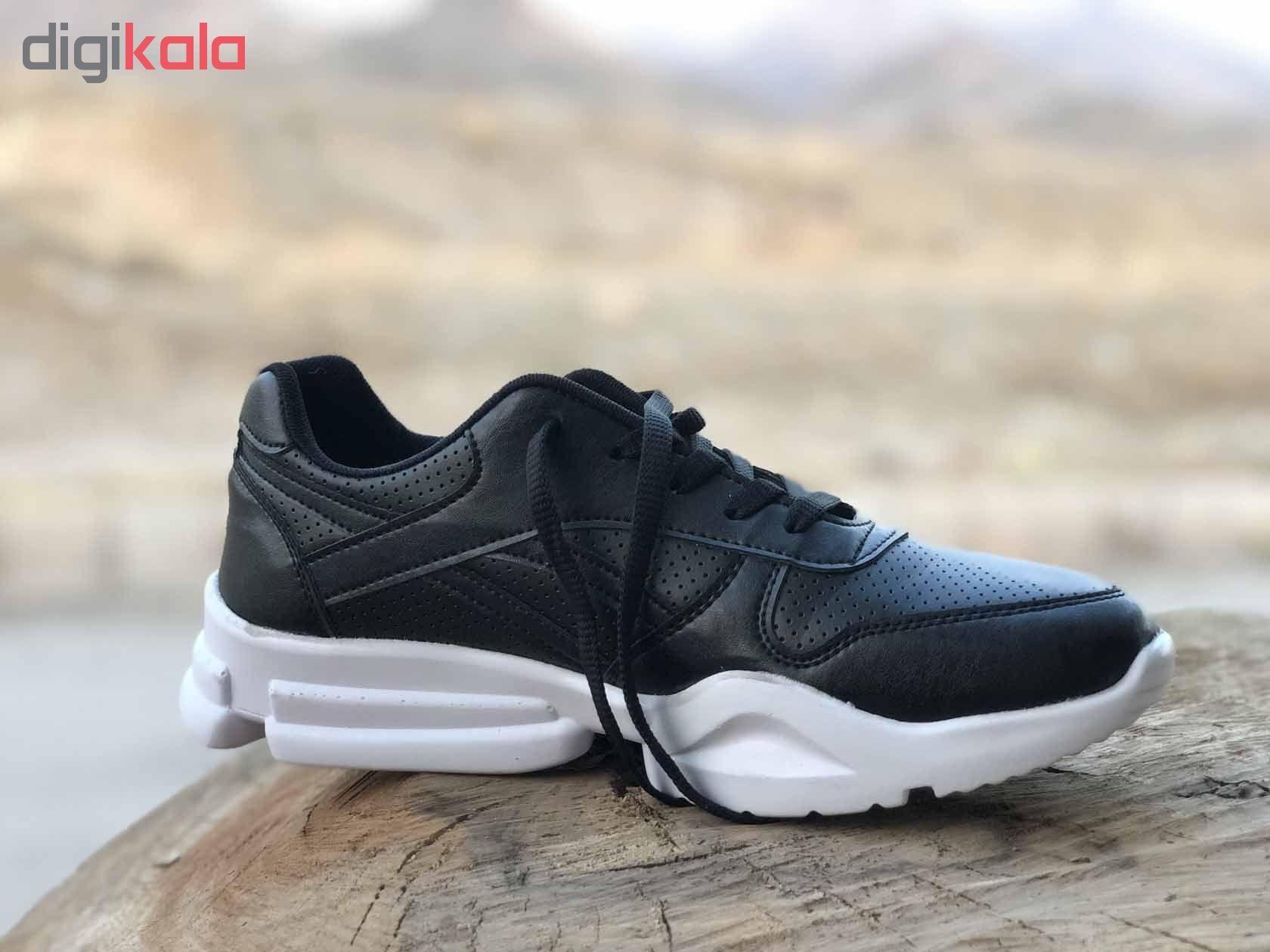 کفش مخصوص پیاده روی مردانه پابان کد  P104  main 1 2