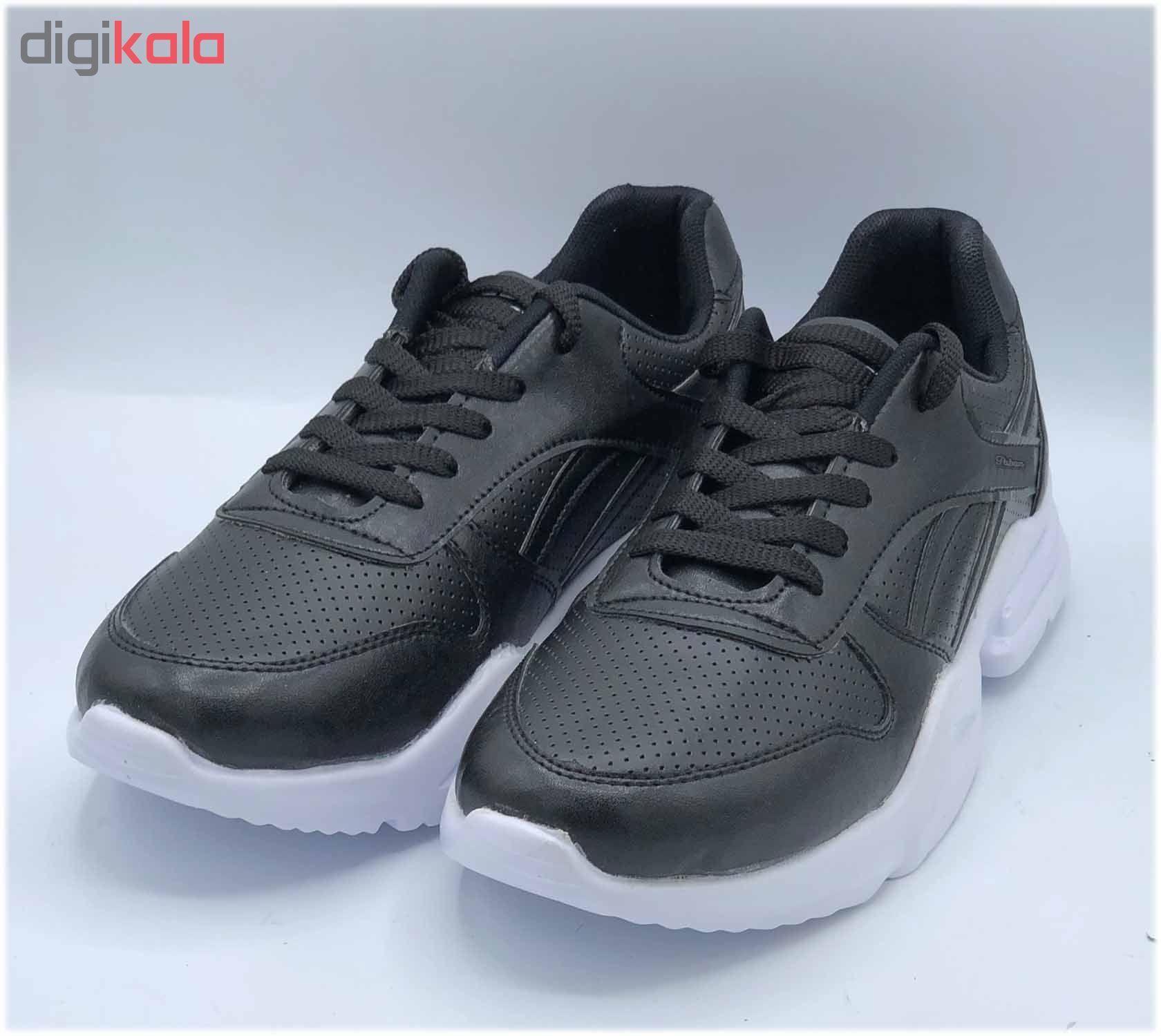 کفش مخصوص پیاده روی مردانه پابان کد  P104  main 1 4