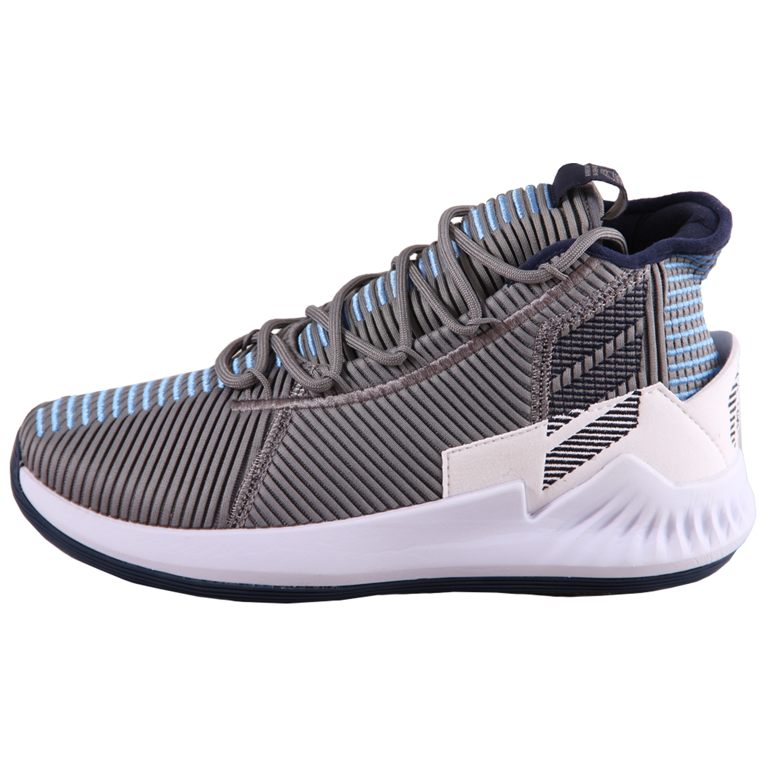 خرید                       کفش بسکتبال مردانه مدل BY3909-21              👟