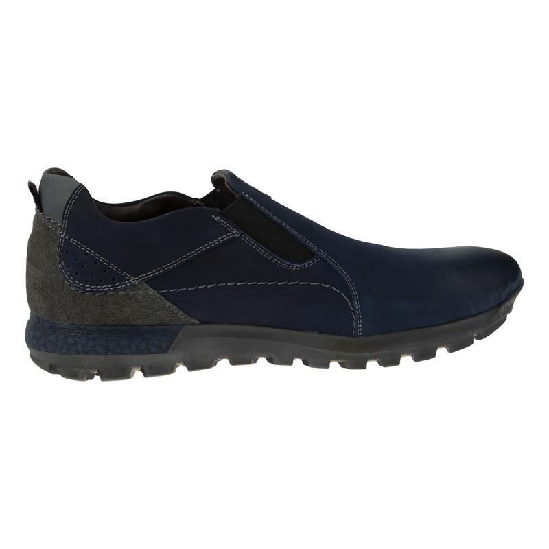 کفش روزمره مردانه ریمکس مدل 7234B503-103