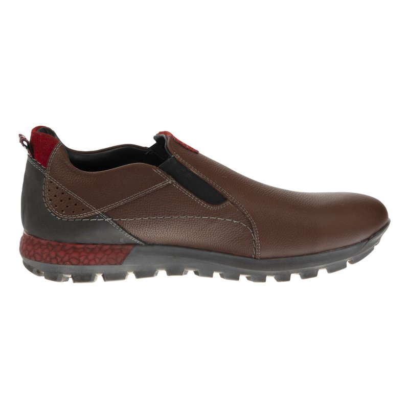کفش روزمره مردانه ریمکس مدل 7234C503-104
