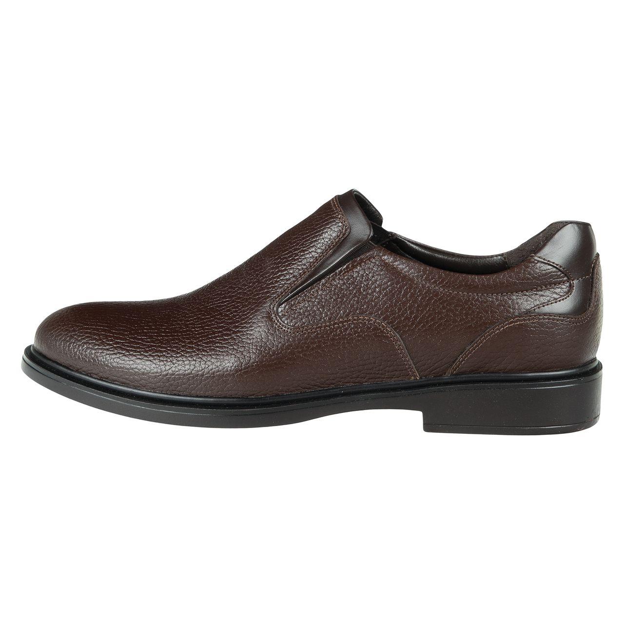 کفش مردانه دلفارد مدل 7048A503-104