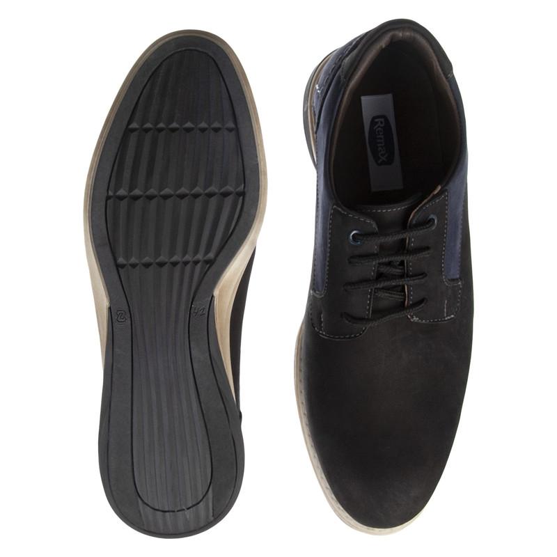 کفش روزمره مردانه ریمکس مدل 7229A503-129