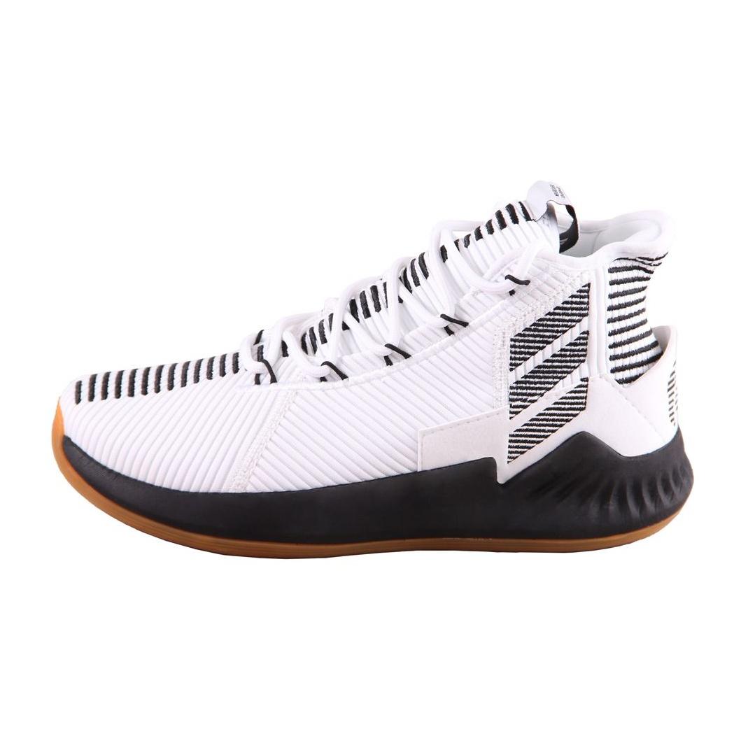 خرید                       کفش بسکتبال مردانه مدل BY3909-4              👟