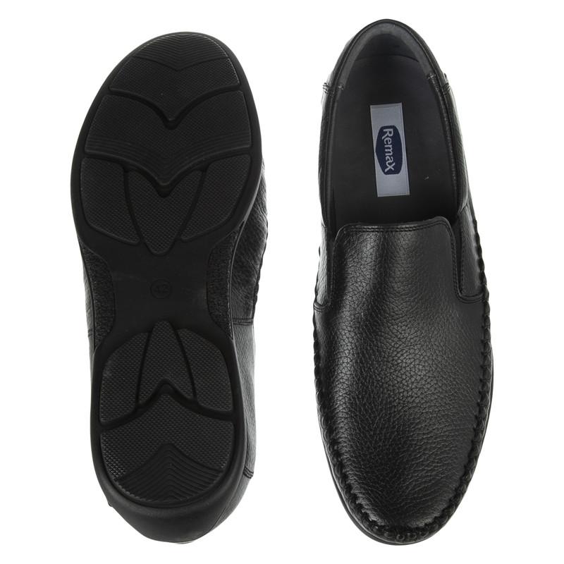 کفش روزمره مردانه ریمکس مدل 7222B503-101