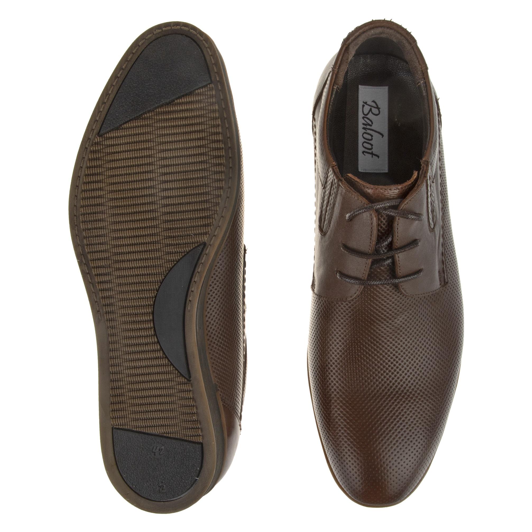 خرید                                     کفش مردانه بلوط مدل 7135B503-104