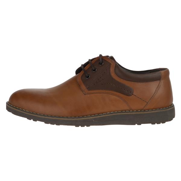 کفش روزمره مردانه بلوط مدل 7046F503-136