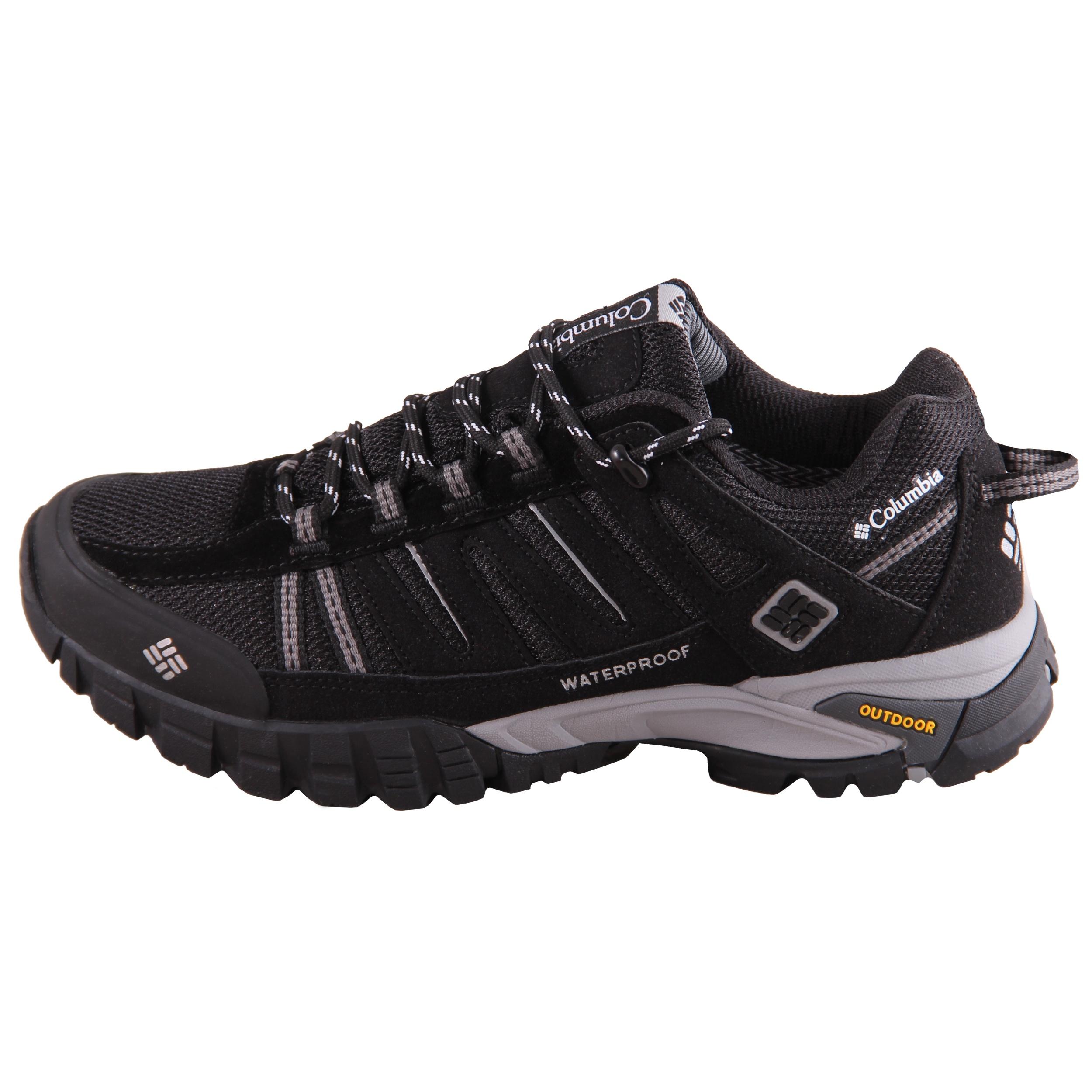 کفش کوهنوردی مردانه کد 1-9853