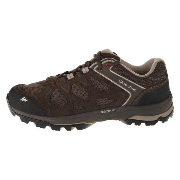 کفش کوهنوردی مردانه کچوا مدل FLE CONCEPT