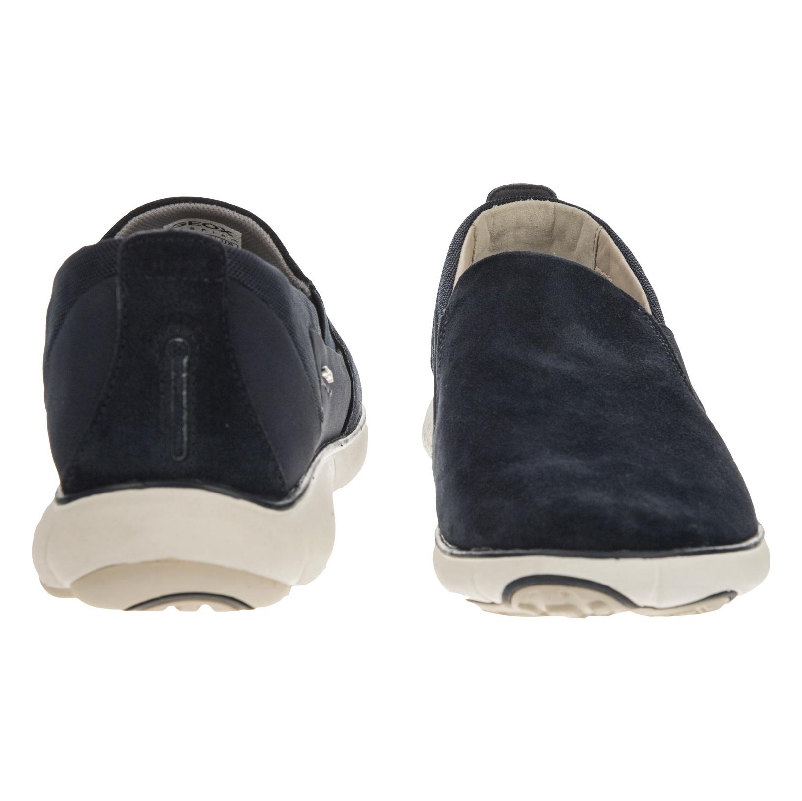 کفش روزمره مردانه جی اوکس مدل U82D7E-02211-C4002 -  - 3
