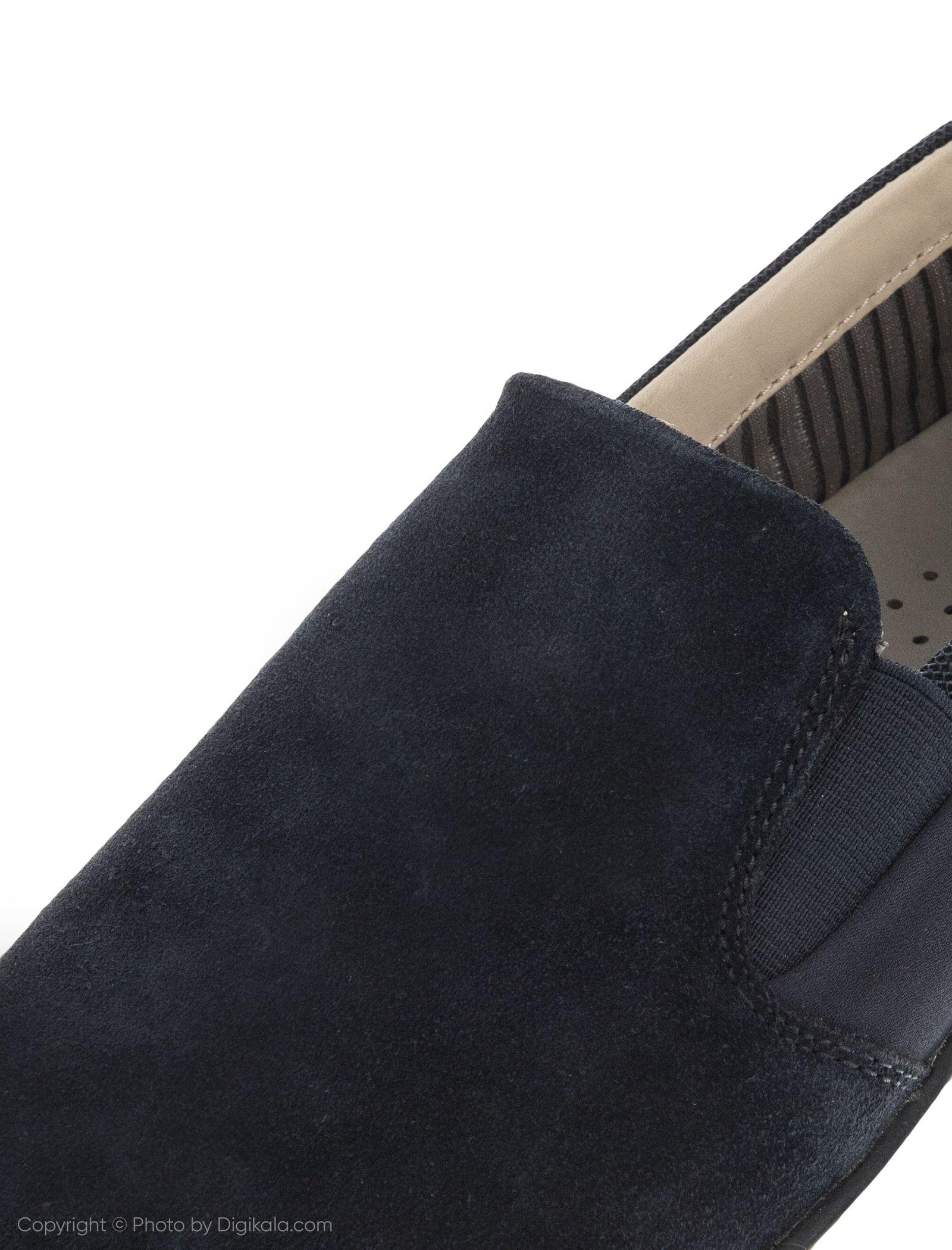 کفش روزمره مردانه جی اوکس مدل U82D7E-02211-C4002 -  - 6