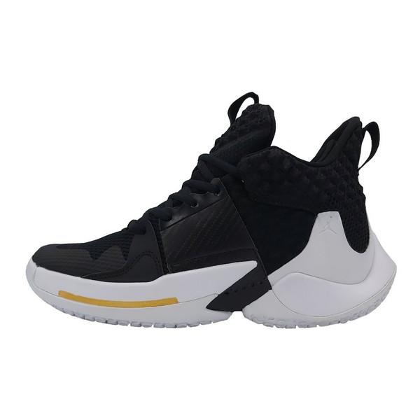 کفش بسکتبال مردانه جردن مدل Why not zero 2.0