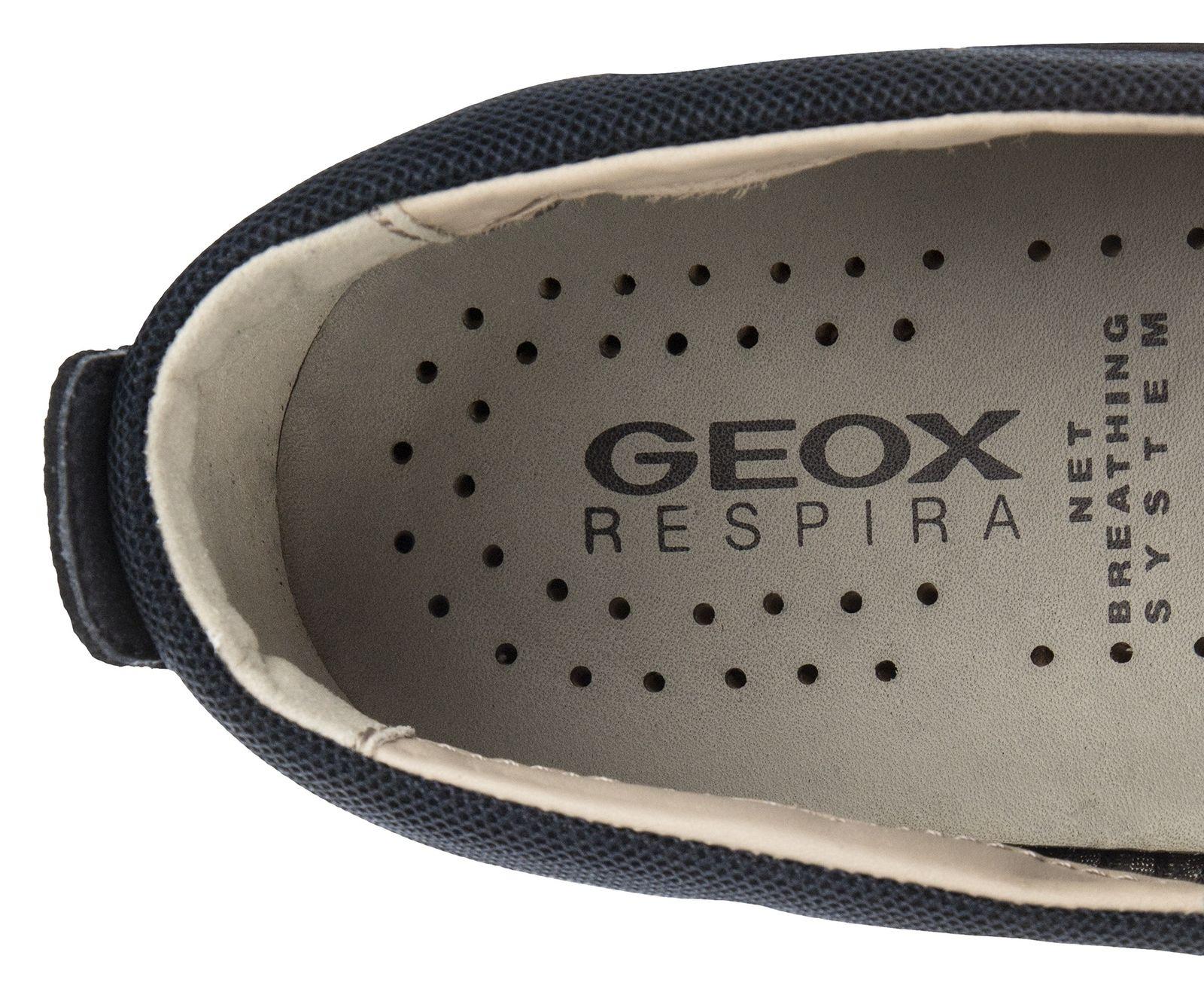 کفش روزمره مردانه جی اوکس مدل U82D7E-02211-C4002 -  - 7