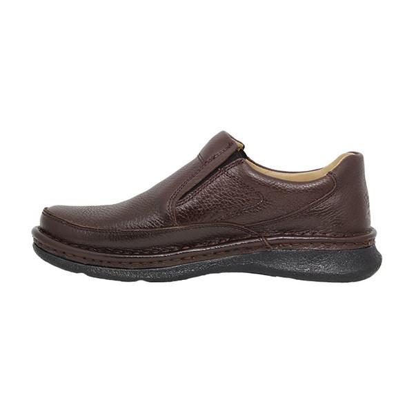کفش روزمره مردانه کفش شاهین کد 3482