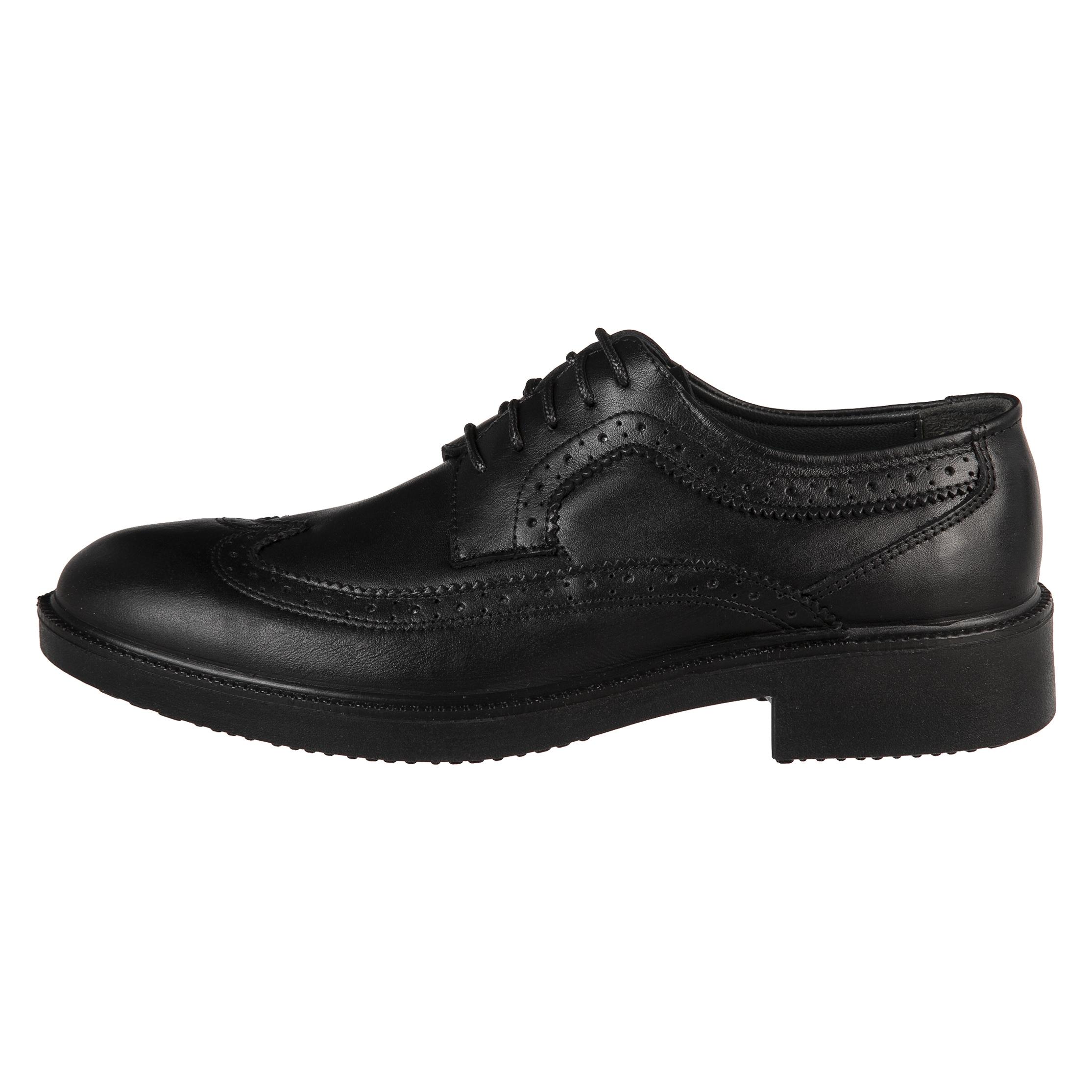 کفش روزمره مردانه ریمکس مدل 7226A503-101