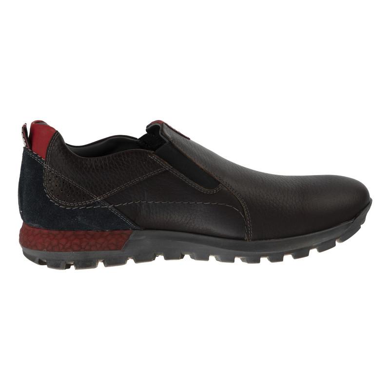 کفش روزمره مردانه ریمکس مدل 7234D503-104