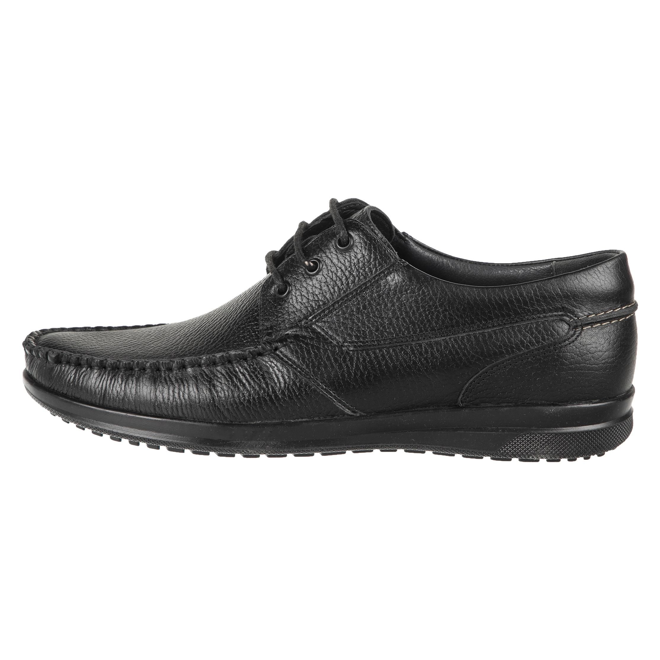 کفش روزمره مردانه ریمکس مدل 7125B503-101
