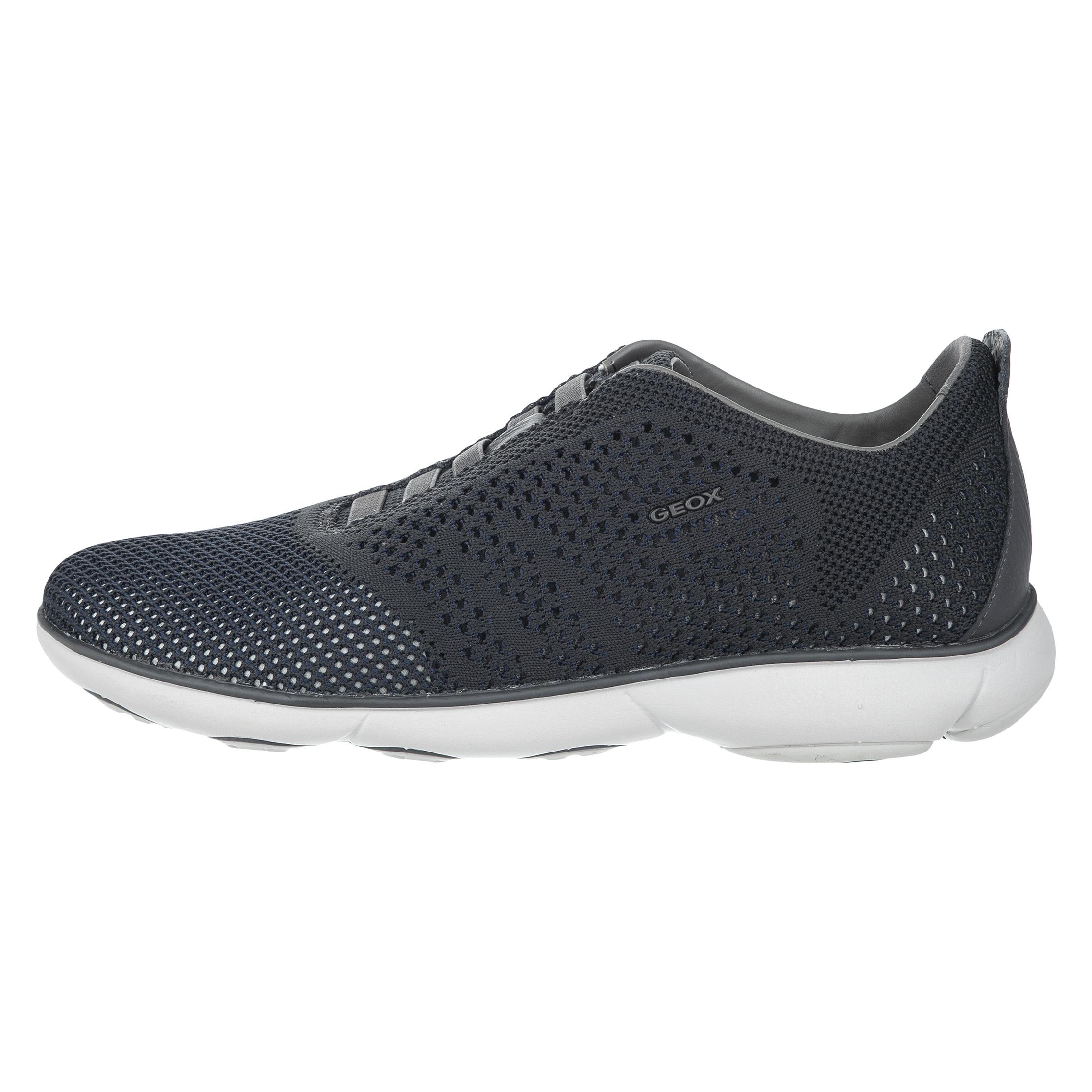 کفش روزمره مردانه جی اوکس مدل U82D7B-0006K-C0068