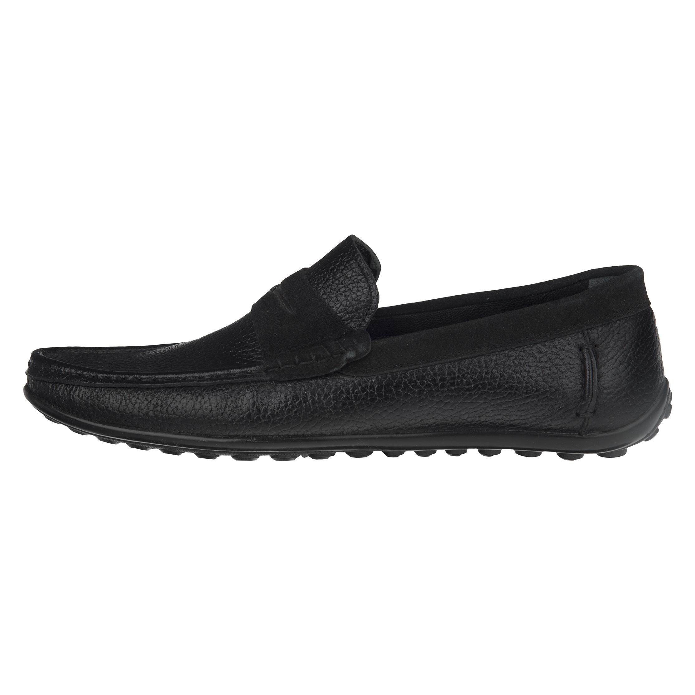 قیمت خرید کفش روزمره مردانه بلوط مدل 7126C503-101 اورجینال