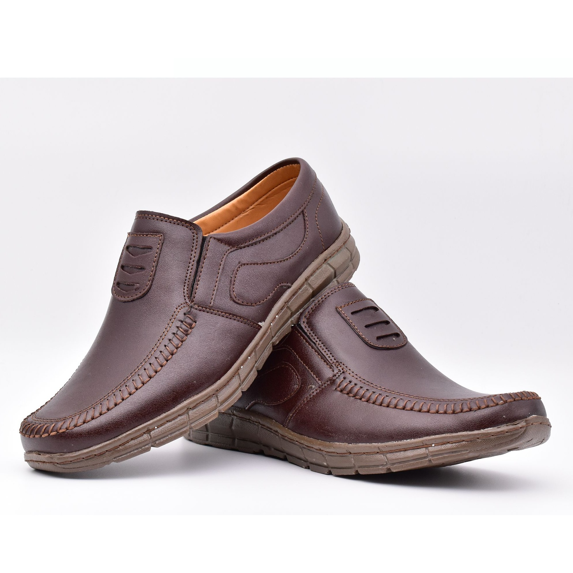 کفش روزمره مردانه مدل سپهر کد 4876