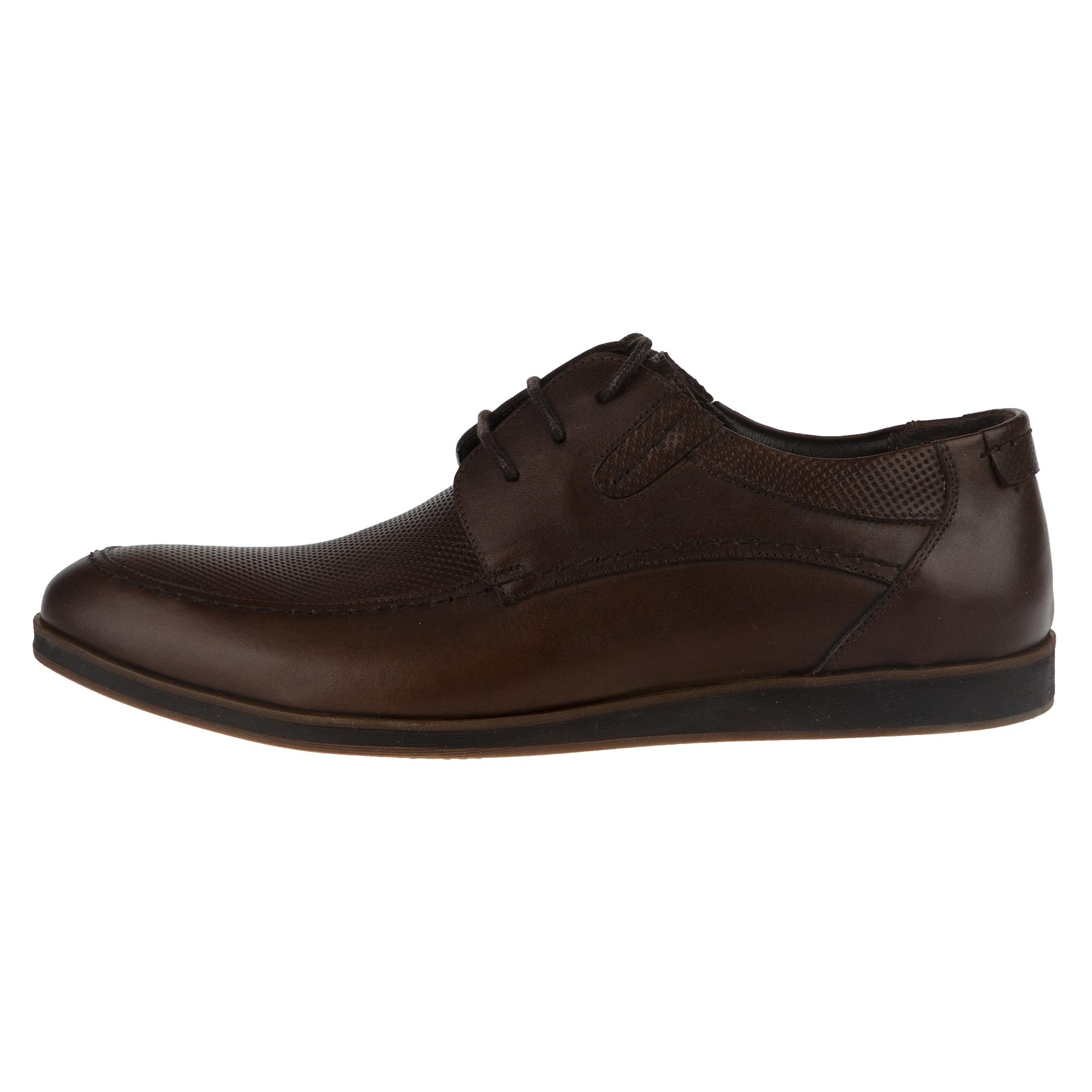کفش مردانه بلوط مدل 7135C503-104