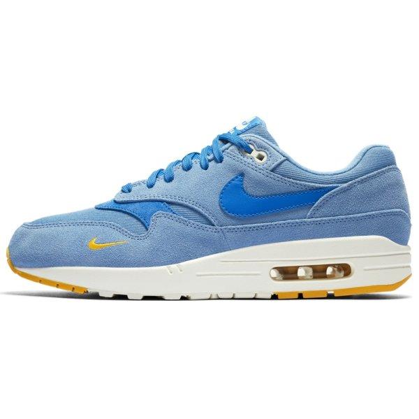 کفش مخصوص دویدن مردانه نایکی مدل Air max کد 8765-098