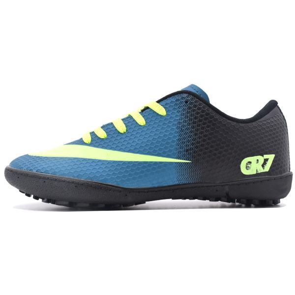 کفش فوتبال مردانه کد S201 غیر اصل