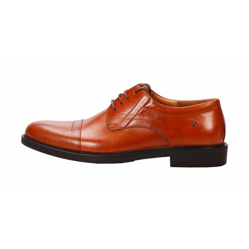 کفش مردانه  نیکلاس کد 2125012-H