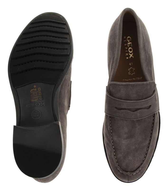 کفش مردانه جی اوکس مدل U641XG-000ZR-C9004