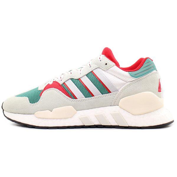 کفش مخصوص دویدن مردانه آدیداس مدل ZX کد 765-098