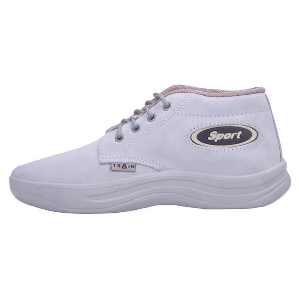کفش مخصوص پیاده روی مردانه اندیشه مدل کوهستان کد 1101