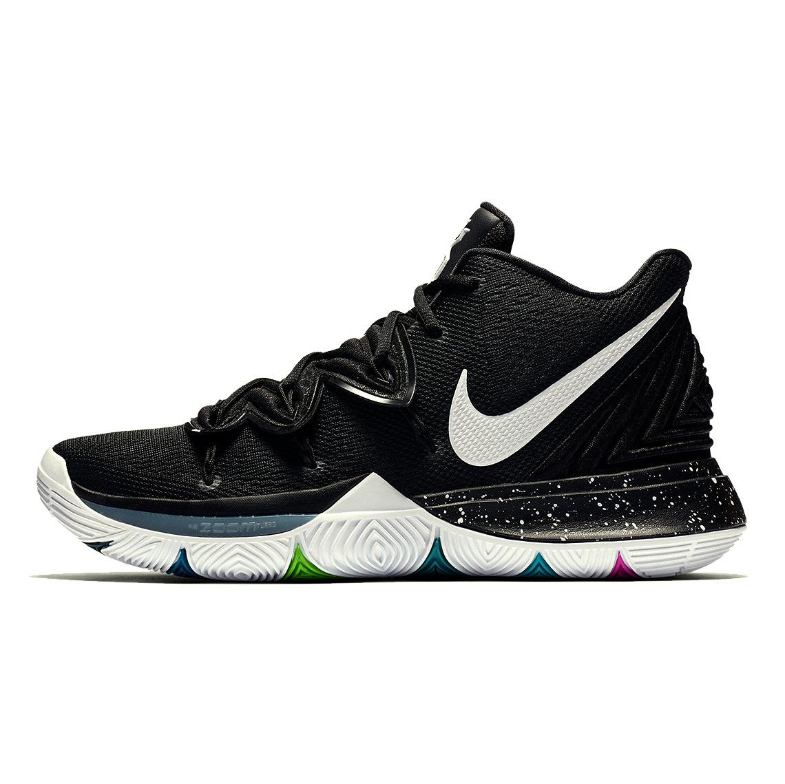 خرید                      کفش بسکتبال مردانه مدل Kyrie 5 Magic              👟
