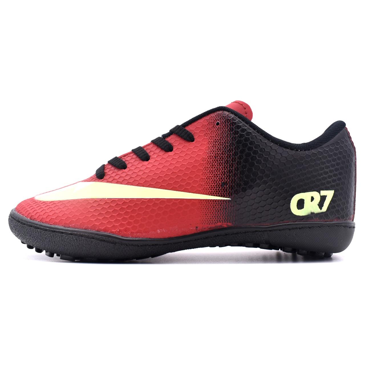 کفش فوتبال مردانه کد S211
