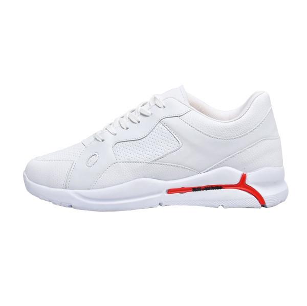 کفش مخصوص پیاده روی مردانه کد PU-Wh