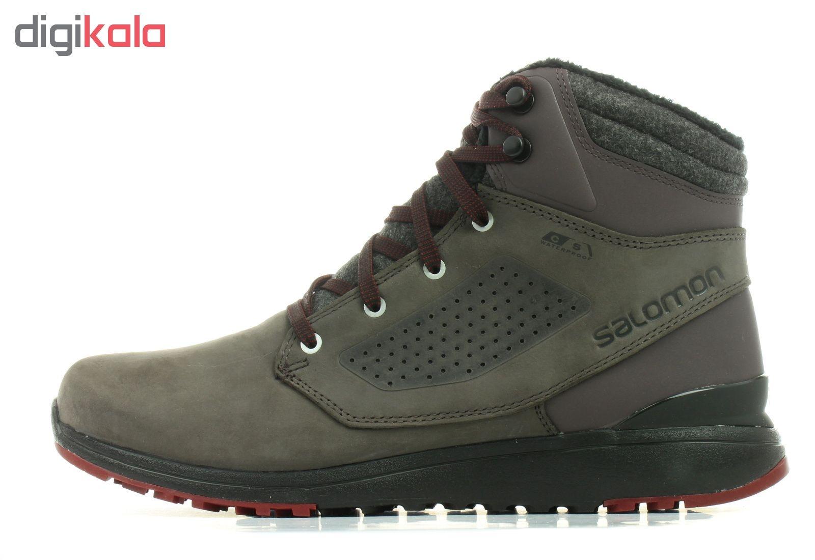 کفش کوهنوردی مردانه سالومون مدل 407975 MIRACLE