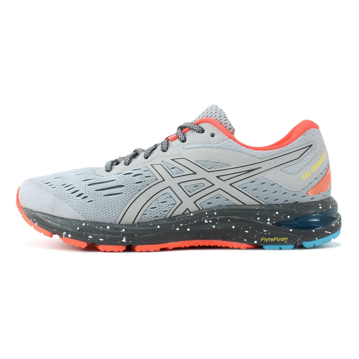 کفش مخصوص پیاده روی مردانه اسیکس مدل Gel-Cumulus 20 LE